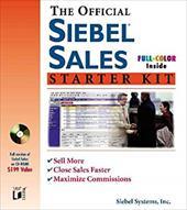 Siebel Sales Starter Kit 2946508