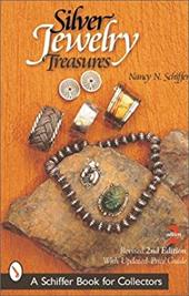 Silver Jewelry Treasures