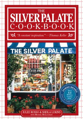 Silver Palate Cookbook 25th Anniversary Edition 9780761145974