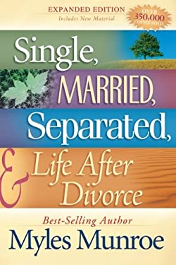 Single, Married, Separated, and Life After Divorce 9780768422023