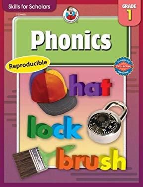 Skills for Scholars Phonics, Grade 1 9780769683317