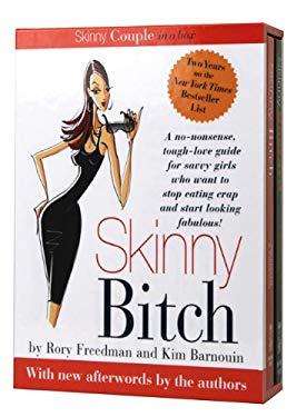 Skinny Couple in a Box: Skinny Bitch/Skinny Bastard 9780762438990