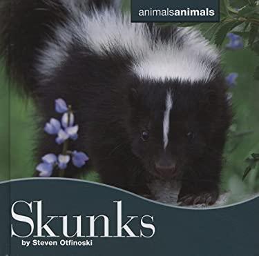 Skunks Skunks 9780761429296