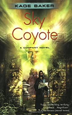Sky Coyote 9780765317483