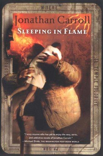 Sleeping in Flame 9780765311863