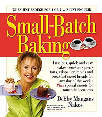 Small-Batch Baking 9780761130352