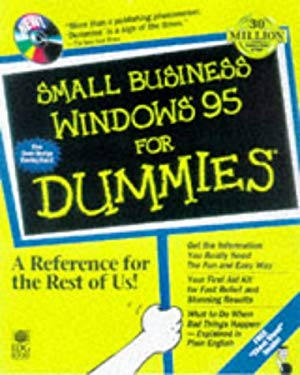Small Business Windows 95 for Dummies 9780764503528