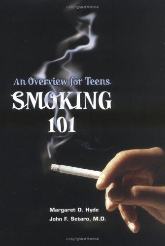 Smoking 101 9780761328353