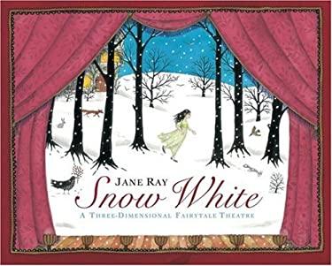 Snow White 9780763644734