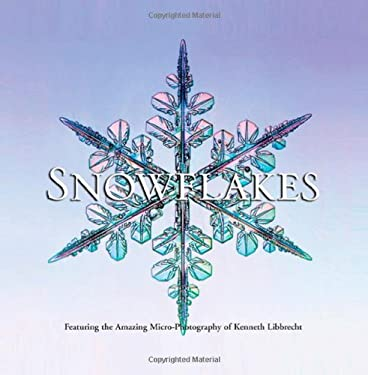 Snowflakes 9780760334980