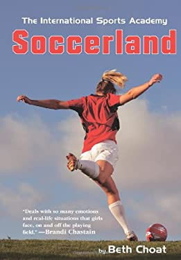 Soccerland 9780761457244