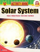 Solar System: Ages 3-6 2998593