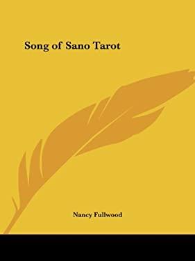 Song of Sano Tarot 9780766102675