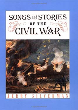 Songs and Stories of Civil War 9780761323051