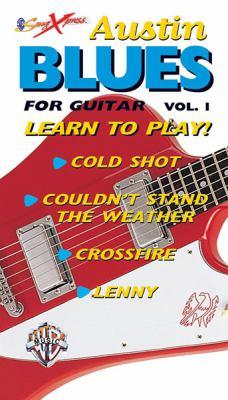Songxpress Austin Blues, Vol 1: Video