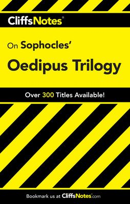Sophocles' Oedipus Trilogy 9780764585814