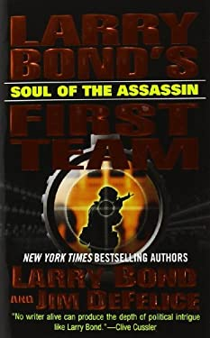 Soul of the Assassin 9780765346414