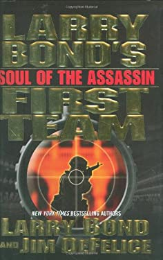 Soul of the Assassin 9780765307149