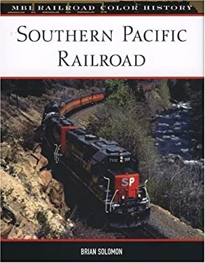 Southern Pacific Railroad 9780760329313