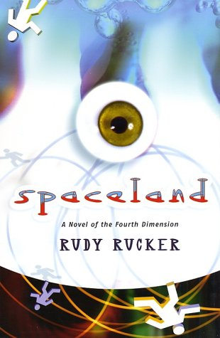 Spaceland: A Novel of the Fourth Dimension 9780765303677