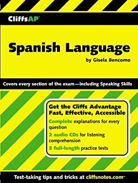 Spanish Language [With CDROMs] 9780764586880