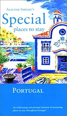 Special Places to Stay Portugal 9780762708888