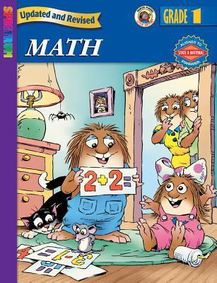 Spectrum Math: Grade 1 9780769677910