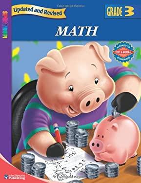 Spectrum Math, Grade 3 9780769637037