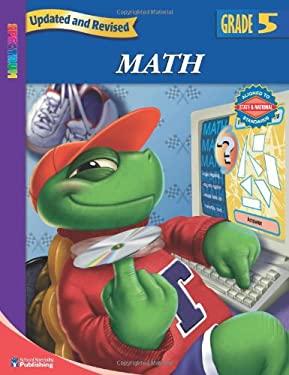 Spectrum Math, Grade 5 9780769637051