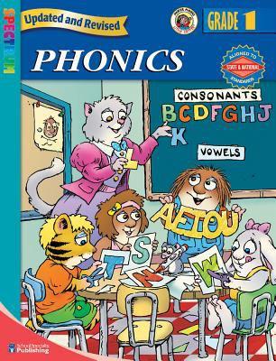 Phonics, Grade 1 9780769680712