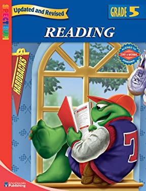 Spectrum Reading, Grade 5 9780769638751