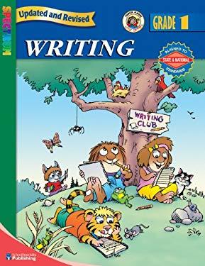 Spectrum Writing, Grade 1 9780769676517
