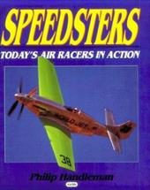 Speedsters: Today's Air Racers in Action