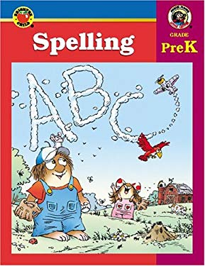Spelling 9780769630397