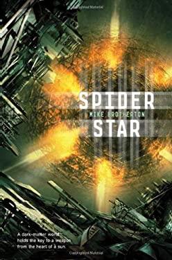 Spider Star 9780765311252
