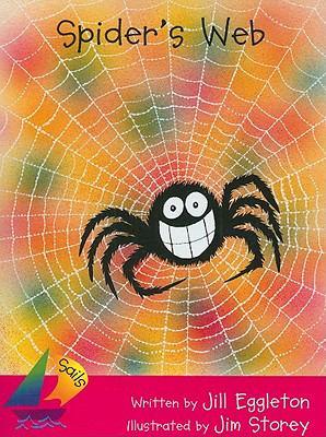 Spider's Web 9780763569723