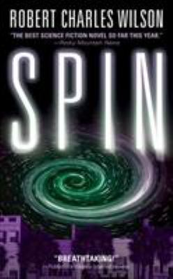 Spin 9780765348258