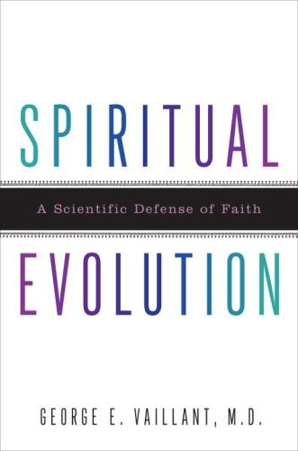 Spiritual Evolution: A Scientific Defense of Faith 9780767926577