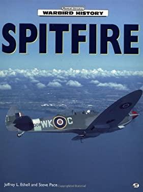 Spitfire 9780760303009