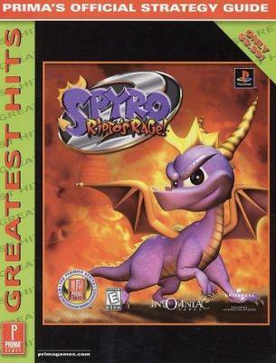 Spyro 2: Ripto's Rage! 9780761526667