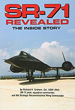 Sr-71 Revealed: The Untold Story 9780760301227