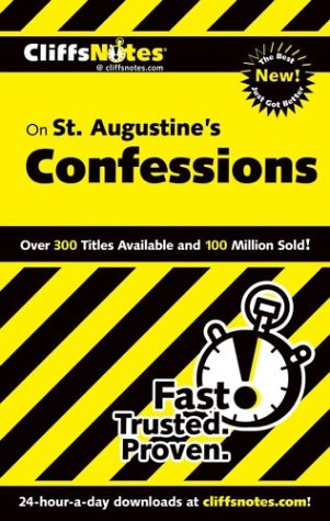 St. Augustine's Confessions : Over 300 Titles Aand 100 Million Sold!