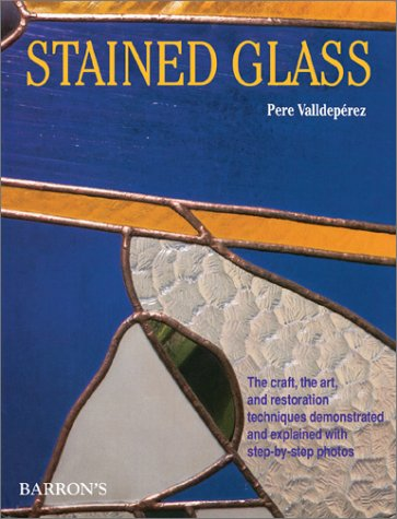 Stained Glass Stained Glass 9780764153075