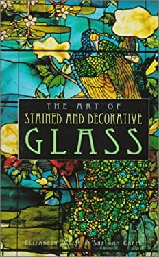 Stained and Decorative Glass 9780765192264