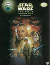 Star Wars Episode I: The Phantom Menace [With Poster and CD (Audio)] 2994368
