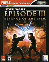 Star Wars: Episode III: Revenge of the Sith: Prima Official Game Guide 2894825