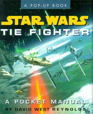 Star Wars TIE Fighter: A Pocket Manual 9780762403196