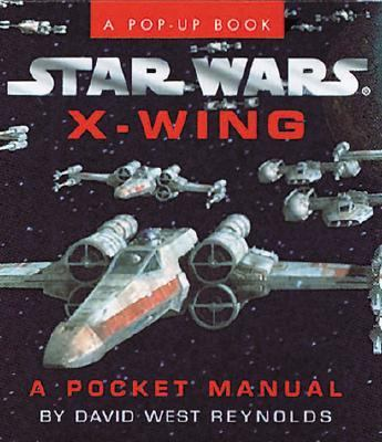 Star Wars X-Wing: A Pocket Manual 9780762403202