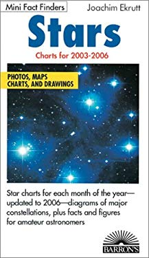 Stars: Charts for 2003-2006 9780764124433