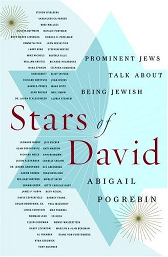 Stars of David: Prominent Jews Talk about Being Jewish 9780767916127